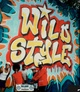 "poster for Charlie Ahearn ""Wild Style"""