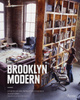 "poster for ""Brooklyn Modern"" Conversation"