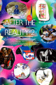 "poster for ""After the Reality 2"" Exhibition"