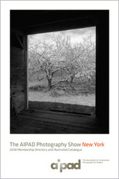 poster for The AIPAD Photography Show New York