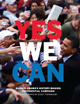 "poster for Scout Tufankjian ""Yes We Can"""