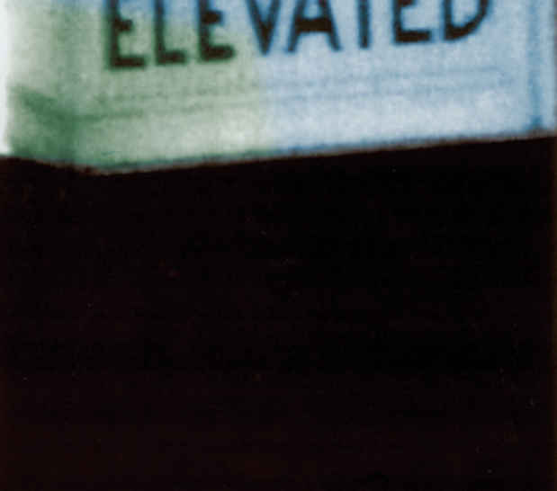 "poster for ""Elevated"" Film Performance"