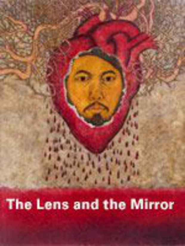 "poster for ""The Lens and the Mirror: Self-Portraits from the Collection, 1957–2007"" Exhibition"