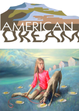 "poster for ""American Dream"" Exhibition"