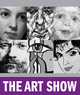 "poster for ""The 21st Annual Art Show"" Art Fair"