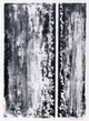 "poster for Barnett Newman ""Playing This Litho Instrument"""