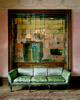 "poster for Michael Eastman ""Interiors"""