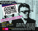 "poster for ""Going Postal"" Exhibition"