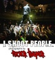 "poster for Trevor Traynor ""I Shoot People"""