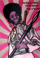 "poster for Emory Douglas ""Black Panther"""
