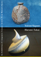 poster for Two Japanese Ceramic Artists Exhibition