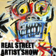 poster for Real Street Artist Show
