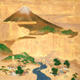 "poster for ""Japanese Paintings and Works of Art 2010"" Exhibition"