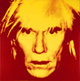 "poster for Andy Warhol ""The Last Decade"""