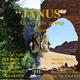 "poster for ""Janus"" Exhibition"