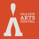 "poster for ""The Gallatin Arts Festival 2011"""