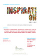 "poster for ""INSPIRATION"" Exhibition"