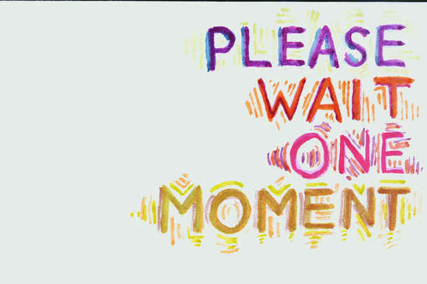 Nyab event tobin hines quot please wait one moment quot