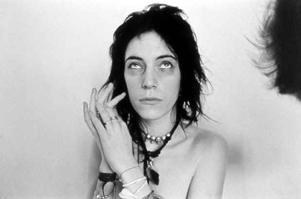 """NYAB Event - """"69-76, Photographs of Patti Smith by Judy ..."""