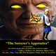 "poster for ""The Sorcerer's Apprentice"" Exhibition"