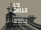 "poster for Saâdane Afif ""L'S BELLS—The Busker of the Gray Line"""