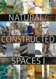 "poster for ""Natural/Constructed Spaces I"" Exhibition"