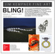 "poster for ""Bling!"" Exhibition"
