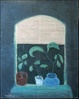 "poster for Milton Avery ""Selected Works"""