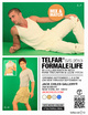 "poster for ""FORMALE;LIFE"" Presentation"