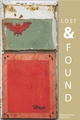 "poster for ""Lost & Found"" Exhibition"