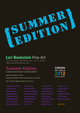 "poster for ""Summer Edition"" Exhibition"