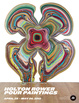 "poster for Holton Rower ""Pour Paintings"""