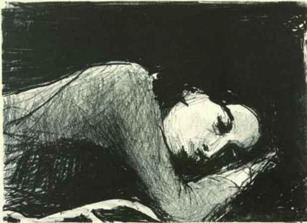 Nyab Event Richard Diebenkorn Prints 1961 1992