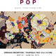 "poster for Suzy Taekyung Kim ""Pop"""
