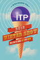 "poster for ""ITP Winter Show 2012"""