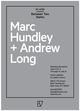 "poster for Andrew Long and Marc Hundley ""Between Two States"""