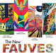 "poster for ""The New Fauves"" Exhibition"