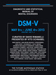 "poster for ""DSM-V"" Exhibition"