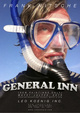 "poster for Frank Nitsche ""General Inn"""