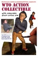 "poster for Gregory Sholette ""Collectibles: Models, Action Figures, Objects"""