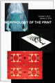 "poster for ""Morphology of the Print"" Exhibition"