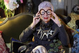 "poster for ""A Life is Collecting with Iris Apfel"" Art Talk"