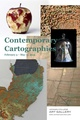 "poster for ""Contemporary Cartographies"" Exhibition"