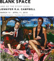 "poster for Jennifer R.A. Campbell ""And So The Story Goes"""