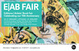 poster for The Editions | Artists' Book Fair