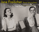 "poster for Jane Freilicher ""Painter Among Poets"""