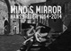 "poster for Hans Breder ""Mind's Mirror"""