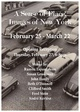"poster for ""A Sense of Place: Images of New York"" Exhibition"