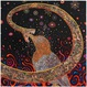 "poster for Fred Tomaselli ""Current Events"""
