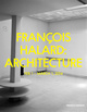 "poster for François Halard ""Architecture"""